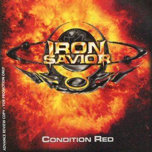 IronSaviorConditionRedcdprmo1