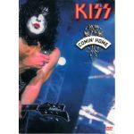 Kiss –Comin Home dvd
