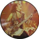 Kiss -Interview With Kiss pic disc