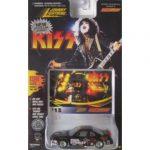 Kiss -Paul Stanley stock car [card 13]