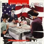 Kiss -Kiss My Ass cd
