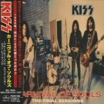 Kiss -Carnival Of Souls cd [japan]