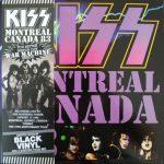 Kiss -Montreal Canada 83 dlp