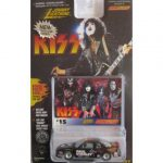 Kiss -Paul Stanley stock car [card 15]