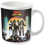 Kiss -Love Gun mug