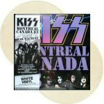 Kiss -Montreal Canada 83 dlp [white]
