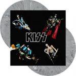 Kiss -Paris 1980 dlp [marbled]