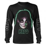Kiss -Peter Criss 1978 Solo Album Long Sleeve Large