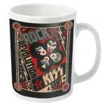Kiss -Revolution mug
