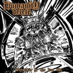 Humanity Delete -Werewolves In The Iron Sky cd