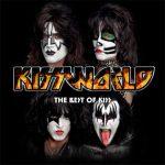 Kiss –Kissworld (The Best Of Kiss) dlp [usa]