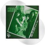 Kiss -Far Far Away Kiss On Japan Tour 1995 dlp [white]