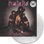 Pretty Boy Floyd –Kiss Of Death: A Tribute To Kiss lp [clear]